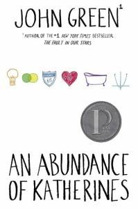 An Abundance of Katherines - USA
