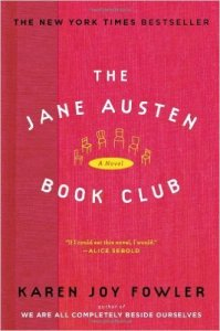 The Jane Austen Book Club - USA